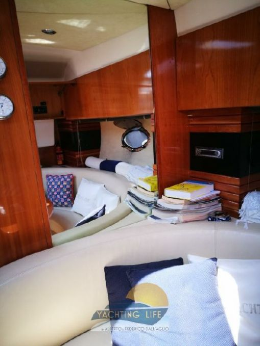 2007 RIO 42 Art - $118,094 boat for sale, photos and specifications