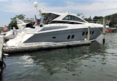 2008Regal 52 Sport Coupe 5260 - $399,000 boat for sale, photos and specifications