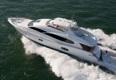 2009Lazzara Yachts Motor Yacht - $3,499,000 boat for sale, photos and specifications