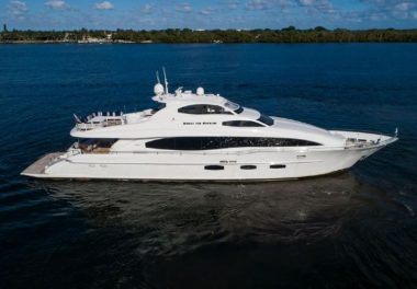 2009Lazzara Yachts Motor Yacht - $5,495,000 boat for sale, photos and specifications