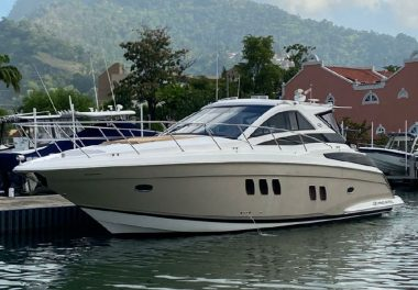 2009Regal 5260 - $375,000 boat for sale, photos and specifications