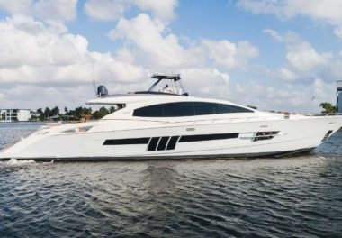 2012Lazzara Yachts LSX 92 - $3,600,000 boat for sale, photos and specifications