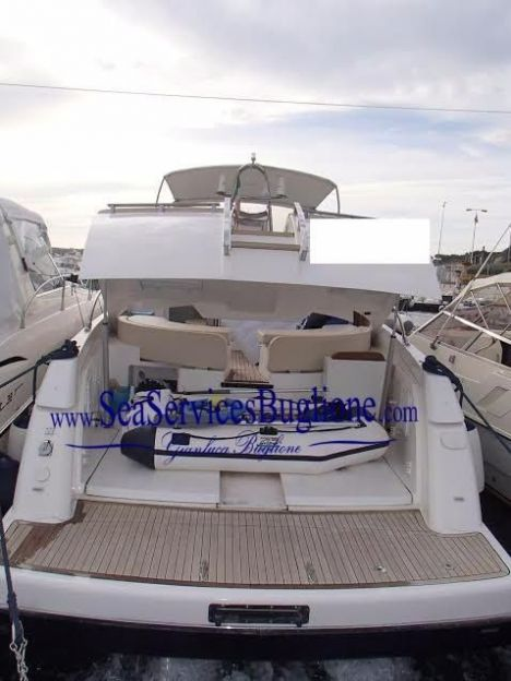 2013 RIO 40 - $179,952 boat for sale, photos and specifications