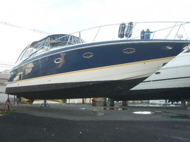 2003Cobalt 360 - $69,888 boat for sale, photos and specifications