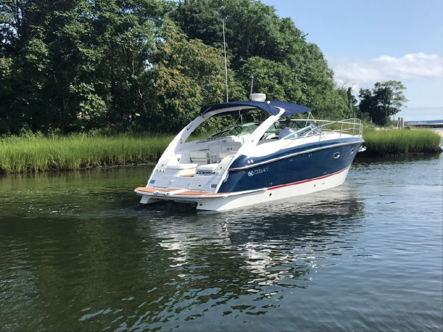 2004Cobalt 360 - $99,980 boat for sale, photos and specifications