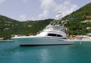2005Bertram 67 Convertible - $1,150,000 boat for sale, photos and specifications