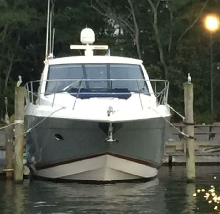 2008Regal Commodore 5260 - $399,000 boat for sale, photos and specifications