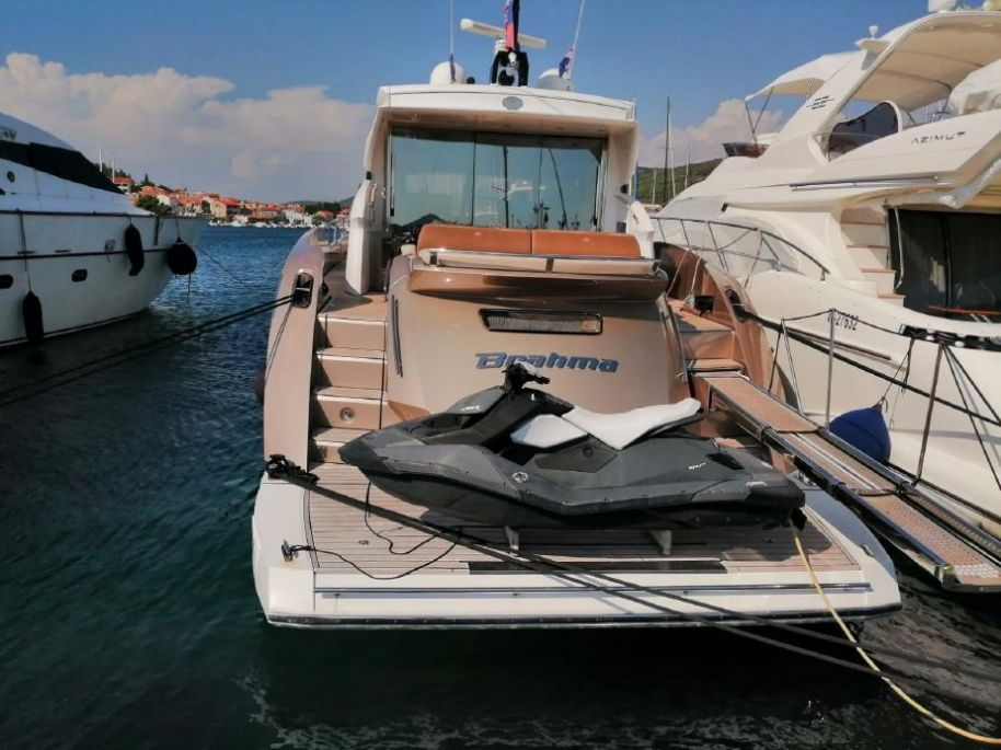 2011Sessa Marine C 68 - $872,090 boat for sale, photos and specifications