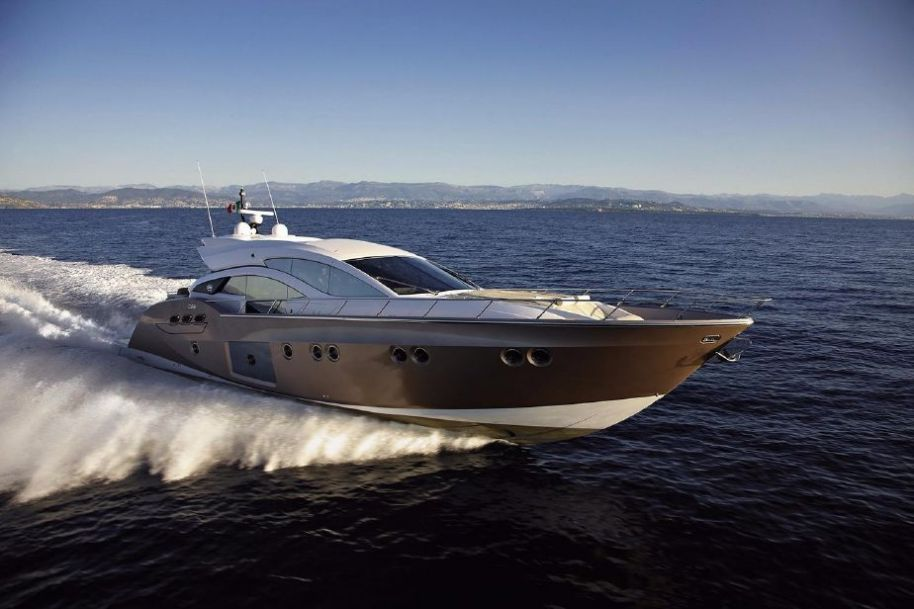2011Sessa Marine C68 - $884,175 boat for sale, photos and specifications