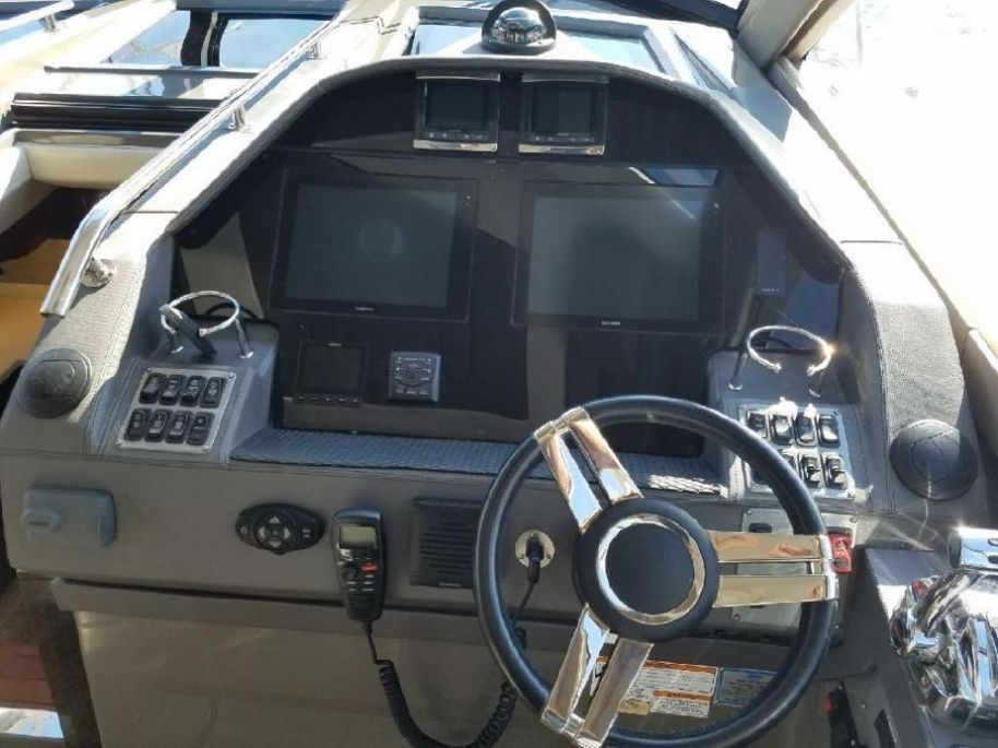 2014Regal 53 Sport Coupe - $524,900 boat for sale, photos and specifications