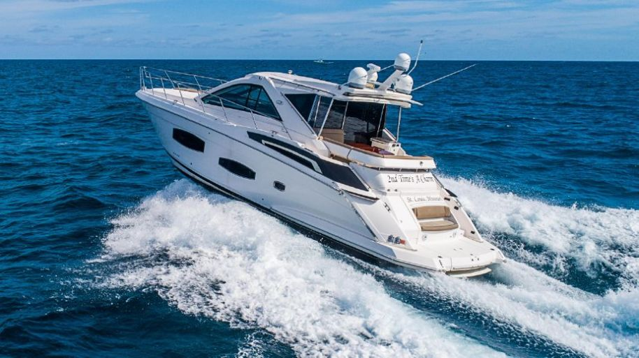 2014Regal 53 Sport Coupe - $549,000 boat for sale, photos and specifications