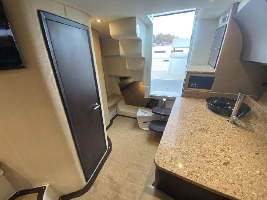 2015Cobalt A40 - $450,000 boat for sale, photos and specifications