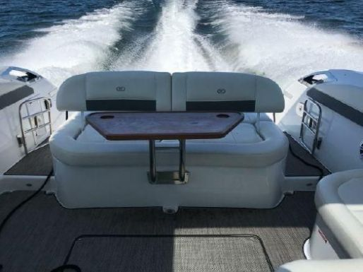 2016Cobalt A40 Coupe - $529,000 boat for sale, photos and specifications