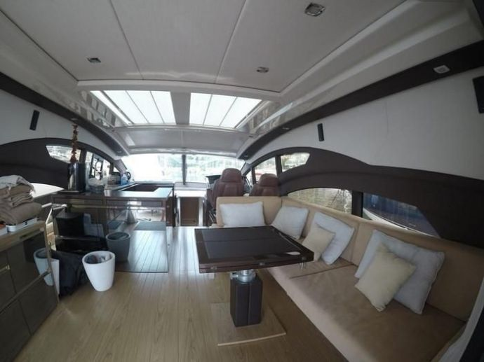2016Sessa Marine C68 - $1,296,350 boat for sale, photos and specifications