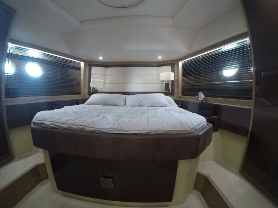 2016Sessa Marine C68 - $1,296,790 boat for sale, photos and specifications