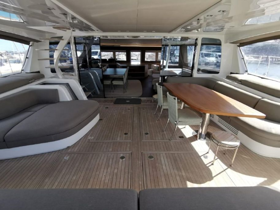 2018Lagoon 78 - $4,963,750 boat for sale, photos and specifications