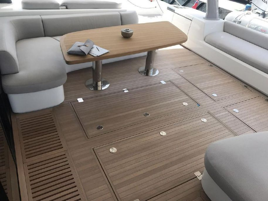 2018Lagoon Seventy 7 - $4,868,750 boat for sale, photos and specifications