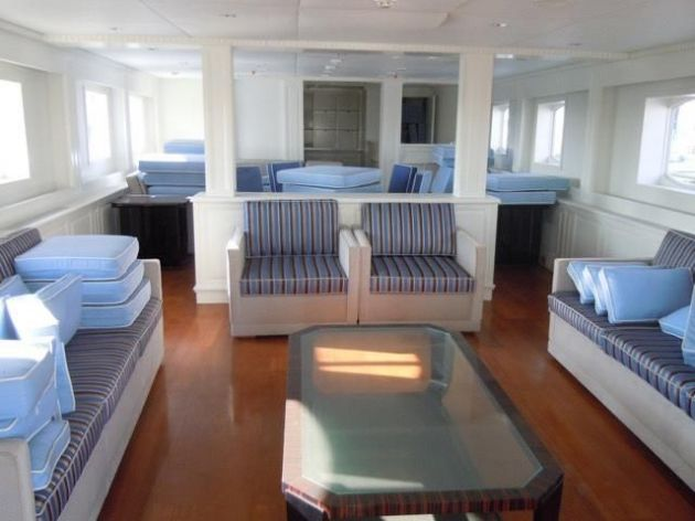 1931 Custom Motoryacht - $799,065 boat for sale, photos and specifications
