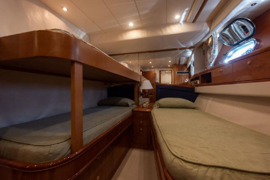 2001Guy Couach 2800 Long Range MY - $1,692,834 boat for sale, photos and specifications