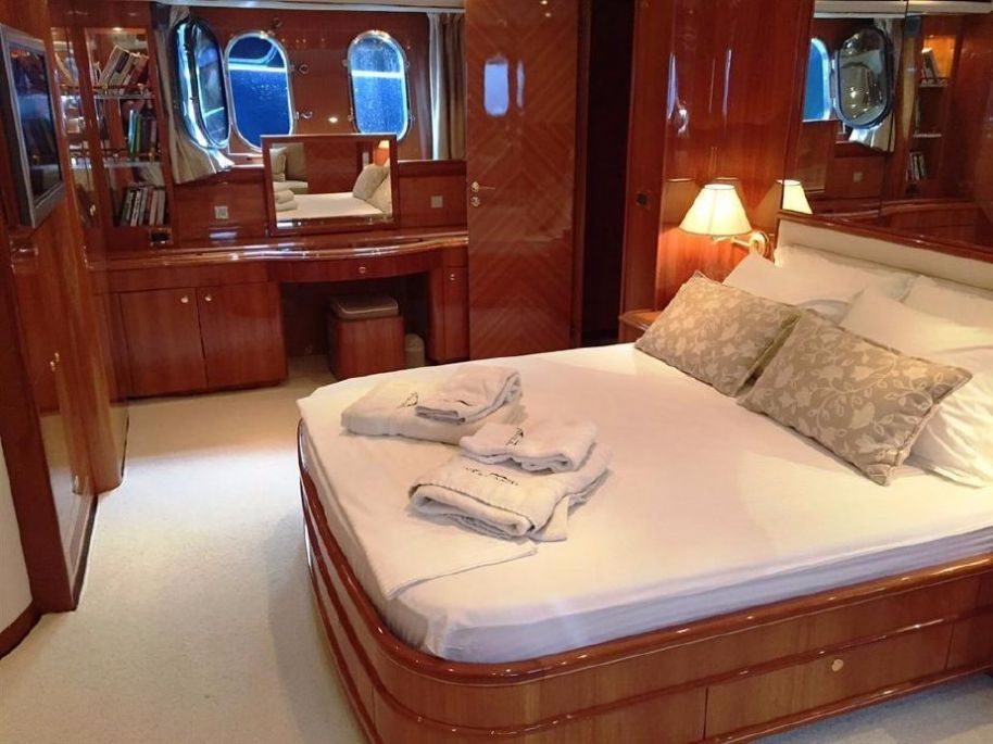 2003Guy Couach 2800 - $2,249,220 boat for sale, photos and specifications