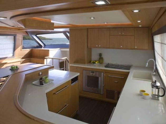2013Bertram 800 - $3,405,000 boat for sale, photos and specifications