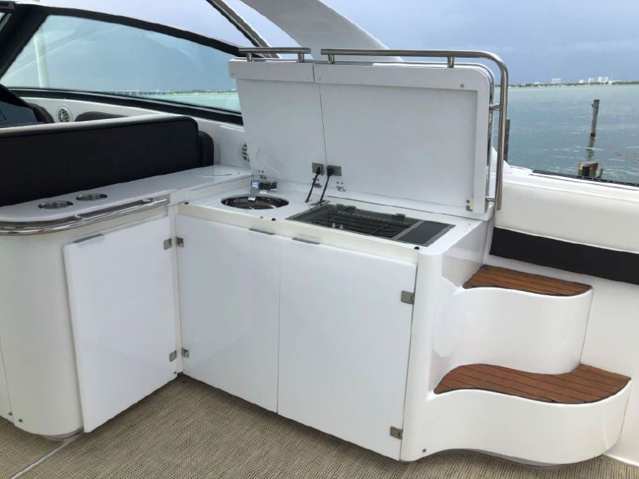 2015Cobalt A 40, STOP, call me, MUST SEE! - $399,500 boat for sale, photos and specifications