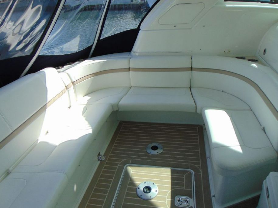 2016 Formula 45 Yacht STOP This is the one! - $624,900 boat for sale, photos and specifications