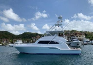 2006Bertram 67 Convertible - $890,000 boat for sale, photos and specifications