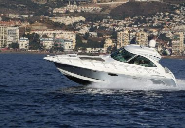 2008Formula 45 Yacht - $326,904 boat for sale, photos and specifications