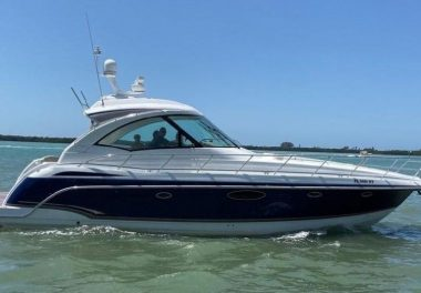 2010Formula 45 Yacht - $399,900 boat for sale, photos and specifications