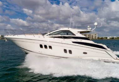 2010 Regal 5260 Sport Coupe - $449,000 boat for sale, photos and specifications