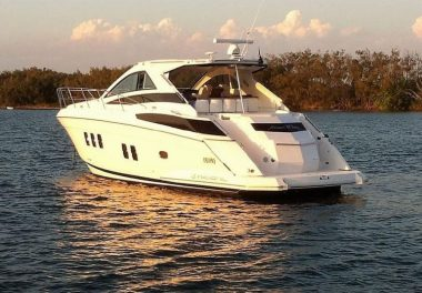 2011 Regal 52 Sport Coupe - $693,063 boat for sale, photos and specifications