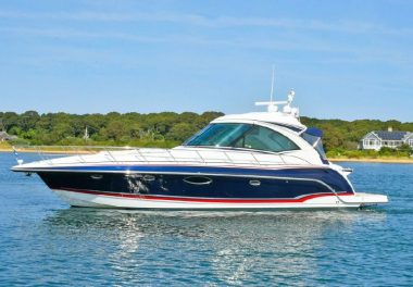 2014Formula 45 Yacht - $499,000 boat for sale, photos and specifications