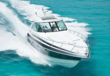 2014Formula 48 Yacht - $450,000 boat for sale, photos and specifications