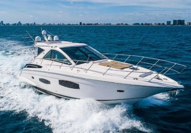 2014 Regal 53 Sport Coupe - $548,999 boat for sale, photos and specifications