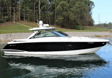 2015Cobalt A40 - $395,000 boat for sale, photos and specifications