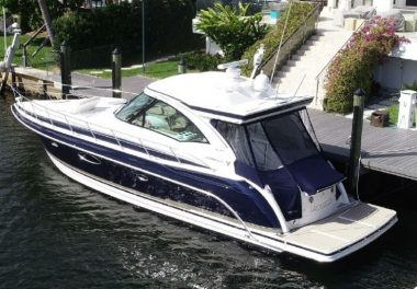 2016Formula 45 Yacht STOP This is the one! - $624,900 boat for sale, photos and specifications