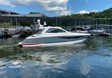 2019Cobalt A40 - $549,442 boat for sale, photos and specifications