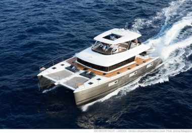 2019Lagoon 630 Motor Yacht - $2,285,902 boat for sale, photos and specifications