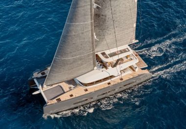 2021Lagoon Seventy 7 - $5,094,969 boat for sale, photos and specifications