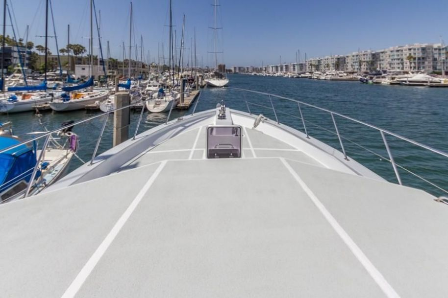 1971Bertram 70 CPMY - $350,000 boat for sale, photos and specifications