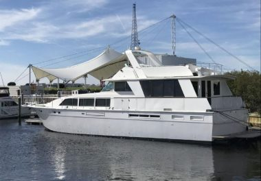 1980Bertram Motor Yacht - $399,900 boat for sale, photos and specifications