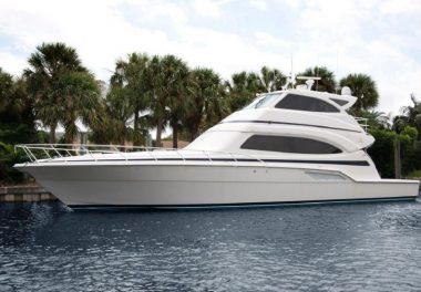 2003Bertram Sport Fisherman - $595,000 boat for sale, photos and specifications