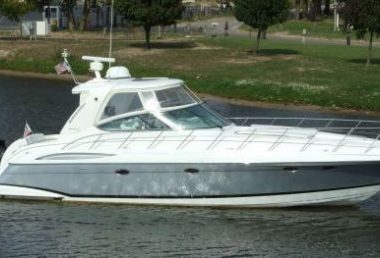 2004 Formula 47 Yacht  PC - $269,000 boat for sale, photos and specifications