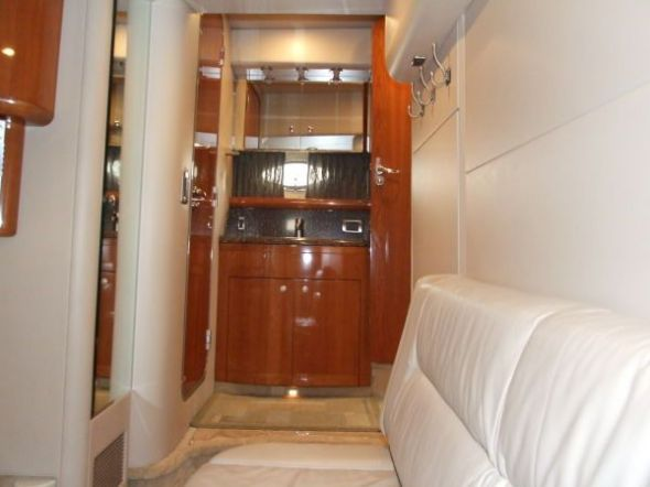 2004Formula 47 Yacht  PC - $269,000 boat for sale, photos and specifications