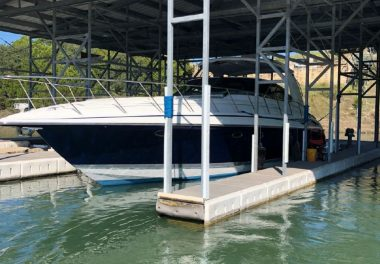 2006 Formula 48 Yacht - $329,750 boat for sale, photos and specifications