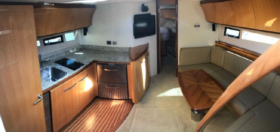 2008Cobalt 46 Express - $174,900 boat for sale, photos and specifications