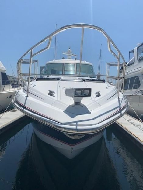 2009Formula 45 Yacht - $395,000 boat for sale, photos and specifications