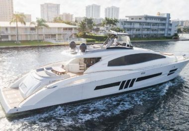 2012Lazzara Yachts LSX 92 - $3,400,000 boat for sale, photos and specifications