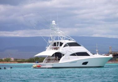 2013Bertram 80 - $3,405,000 boat for sale, photos and specifications